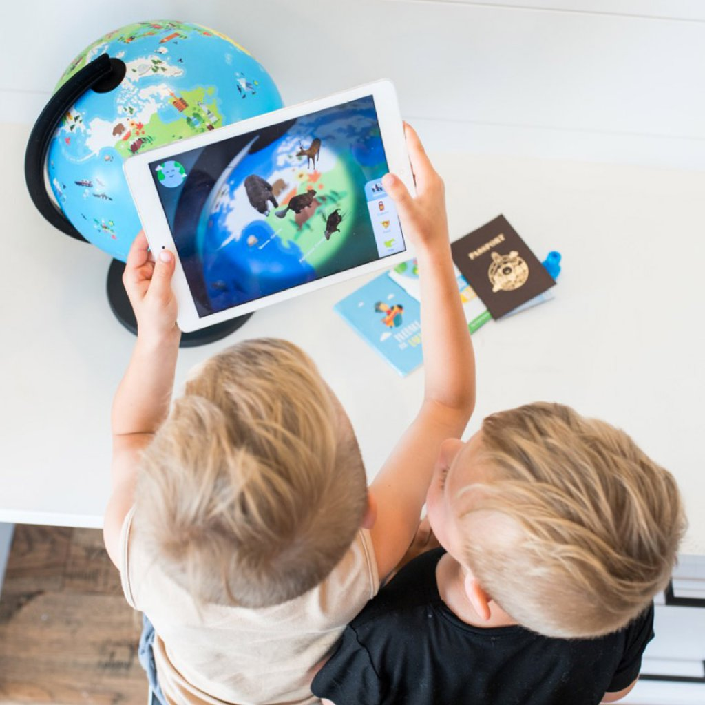 augmented-reality-smart-globe-orboot