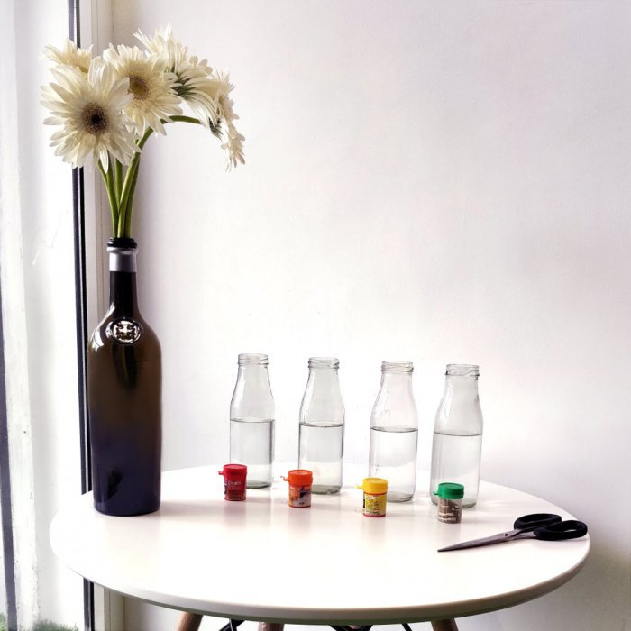 DIY-flower-activity-colour-changing