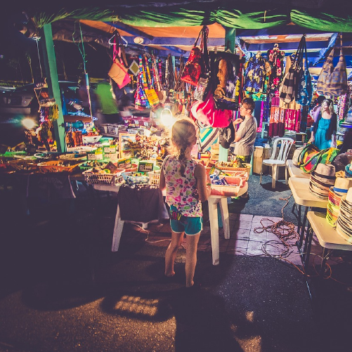 girl-in-flea-market