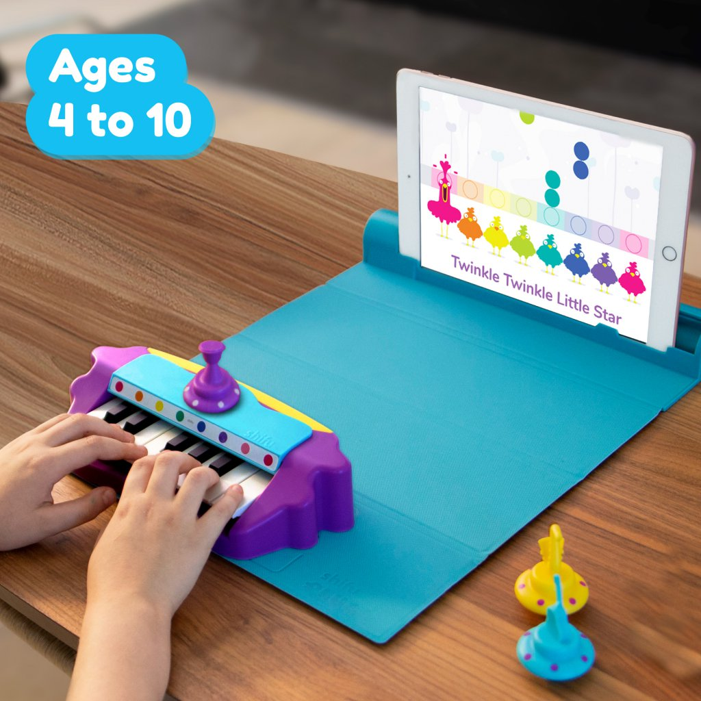 plugo tunes piano for ages 4 to 10